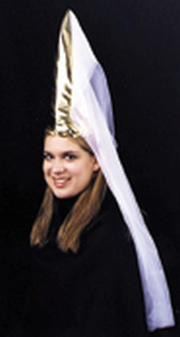 Adult Princess Hat