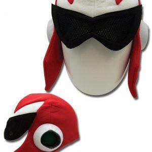 Adult Proto Man Helmet