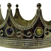 Adult Queen Crown