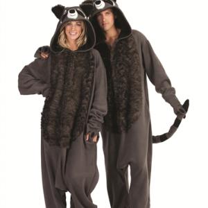 Adult Raccoon Funsies Costume