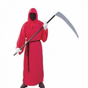 Adult Red Death Costume