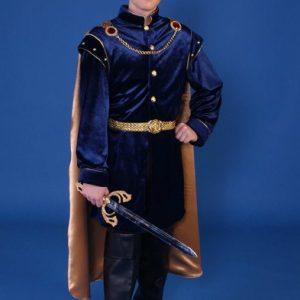 Adult Renaissance Prince Costume