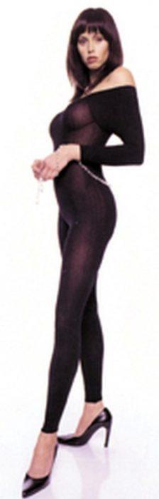 Adult Ribbed Body stocking