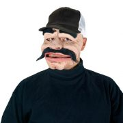 Adult Robert No Dinero Mask