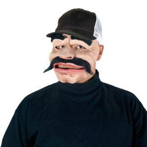 Adult Robert No Dinero Mask