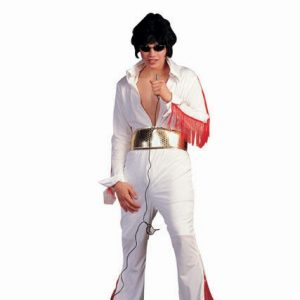 Adult Rock Star Costume