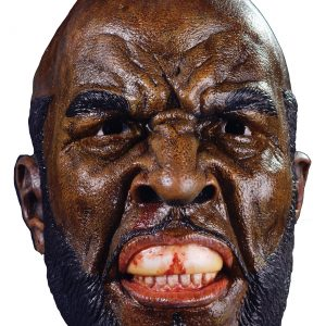 Adult Rocky Clubber Lang Mask