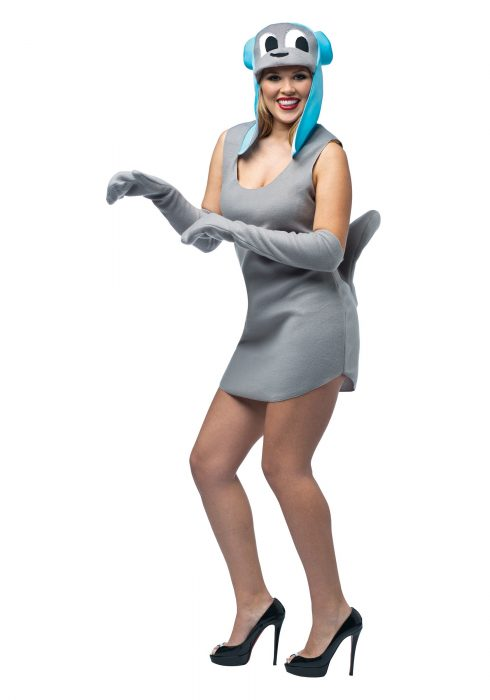 Adult Rocky Dress