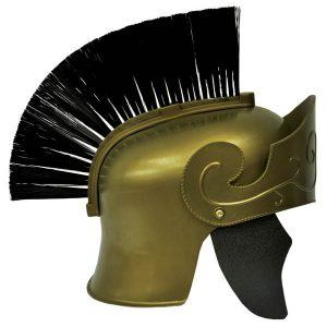 Adult Roman Costume Helmet