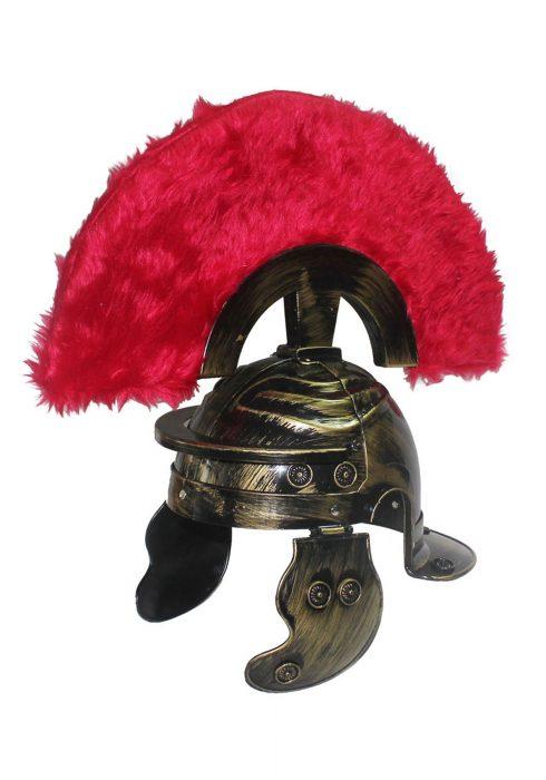 Adult Roman General Helmet
