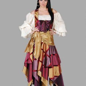 Adult Romani Costume