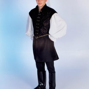 Adult Romeo Costume