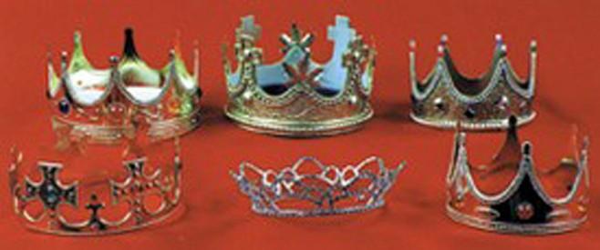 Adult Royal Crown
