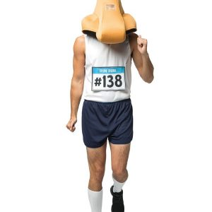 Adult Runny Nose Costume