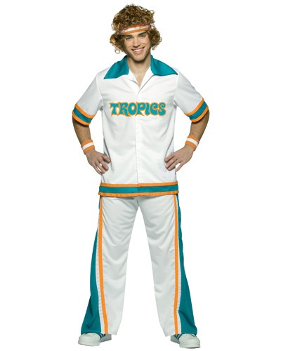 Adult SEMI PRO Jackie Moon Official Warm-Up Suit