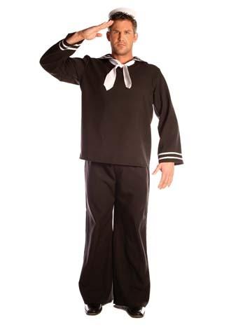 Adult Sailor Costume