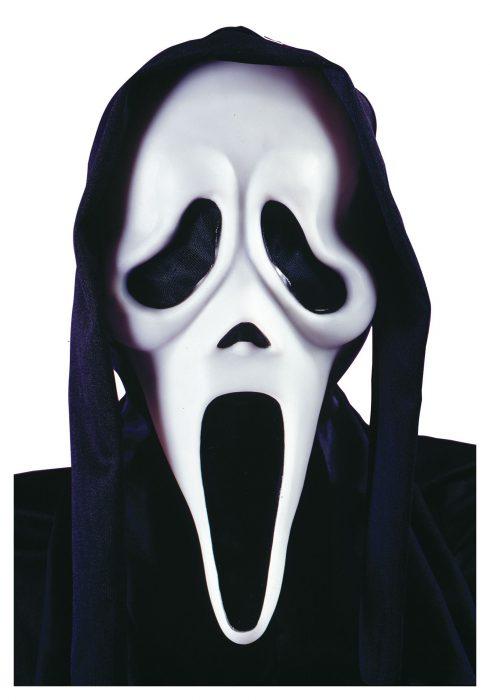 Adult Scream Mask