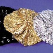 Adult Sequin Beret