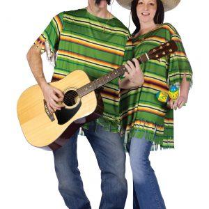 Adult Serape Costume