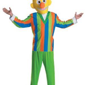Adult Sesame Street Bert Costume