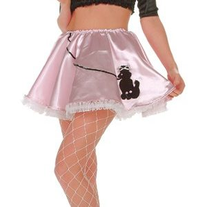 Adult Sexy 50's Girl Costume