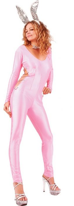 Adult Sexy Bunny Jumpsuit