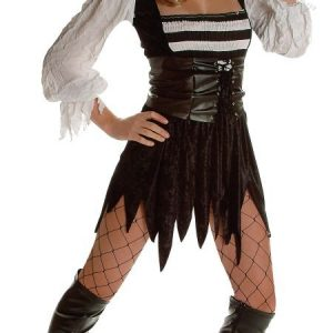 Adult Sexy Classic Pirate Costume