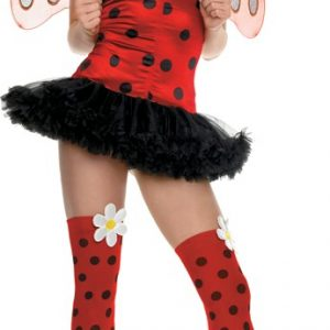 Adult Sexy Daisy Bug Costume
