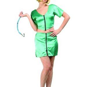 Adult Sexy ER Surgeon Costume