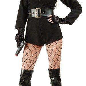 Adult Sexy Secret Agent Costume