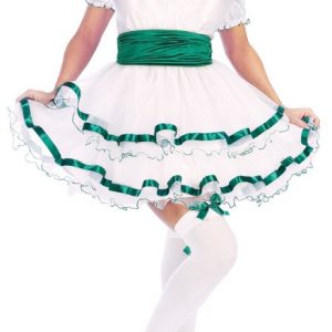 Adult Sexy Southern Belle Costume