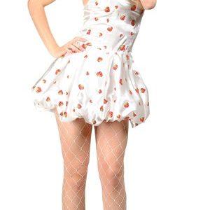 Adult Sexy Strawberry Costume