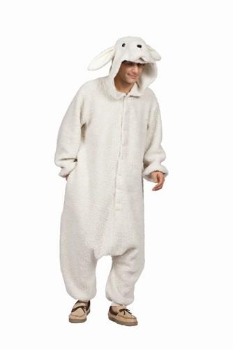 Adult Sheep Funsies Costume