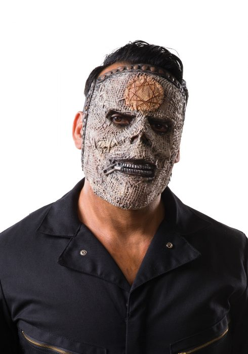 Adult Slipknot Bass Mask