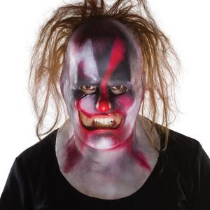 Adult Slipknot Clown Mask