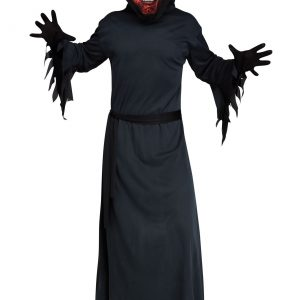 Adult Smoldering Devil Costume