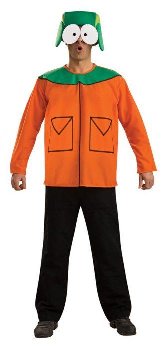 Adult South Park Kyle Costume