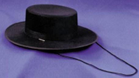 Adult Spanish Hat