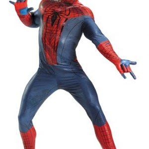 Adult Spider Man Costume