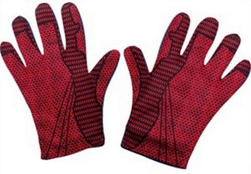 Adult Spiderman Gloves