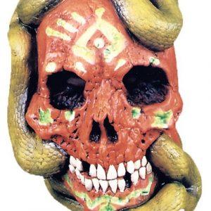 Adult Spirit of Loa Skull Mask