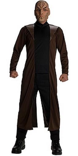 Adult Star Trek Nero Costume
