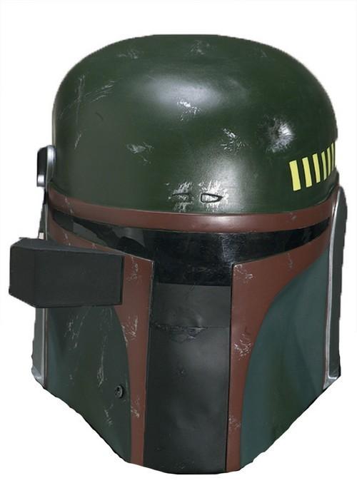 Adult Star Wars Boba Fett Mask