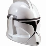 Adult Star Wars Clone Trooper Mask