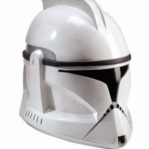 Adult Star Wars Clone Trooper Mask