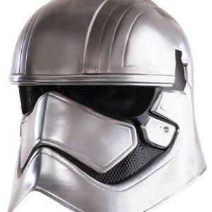 Adult Star Wars Force Awakens Deluxe Captain Phasma Helmet