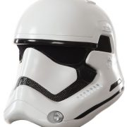 Adult Star Wars The Force Awakens Deluxe Stormtrooper Helmet