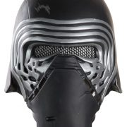 Adult Star Wars The Force Awakens Kylo Ren 1/2 Helmet