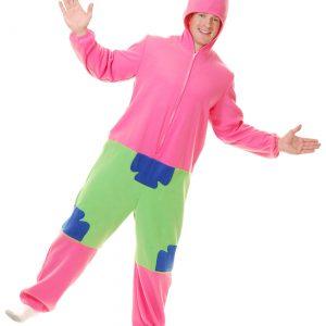 Adult Starfish Costume