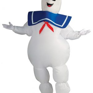 Adult Stay Puft Costume